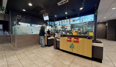 McDonald's – Waukegan, IL – 122280/31420 3D Model