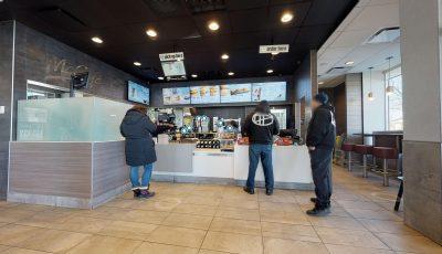McDonald's – Schiller Park, IL – 121977/23644 3D Model