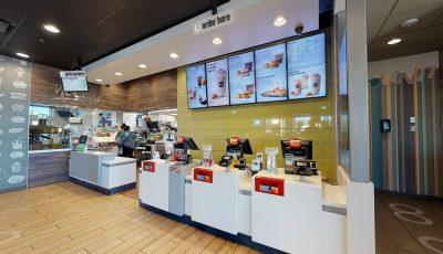 McDonalds – Romeoville, IL – 122612 3D Model