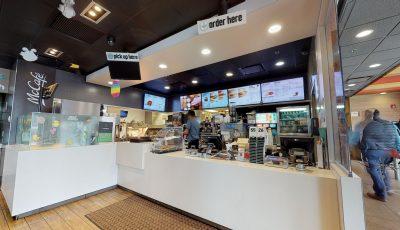 McDonald's – Homewood, IL – 120187 3D Model