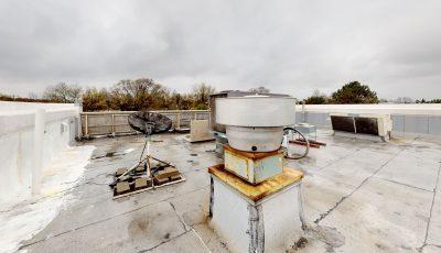 210561 – Jackson, MI – 11753 – Roof 3D Model