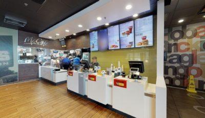 McDonald's – Hobart, IN – 130062 3D Model