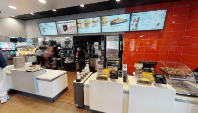 McDonald's – Batavia, IL – 120325 3D Model