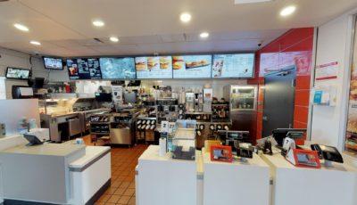 McDonalds – Rockford, IL – 120586 3D Model