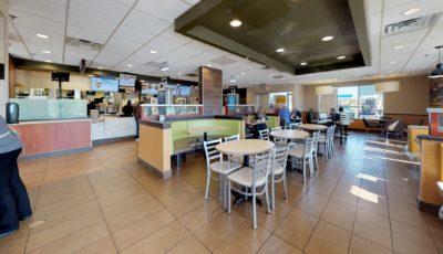 McDonald's – Joliet, IL – 120355 3D Model