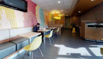 McDonald's – Rockford, IL – 120632 3D Model