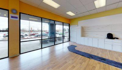 Rent-A-Center – Boise, ID (Milwaukee St) 3D Model