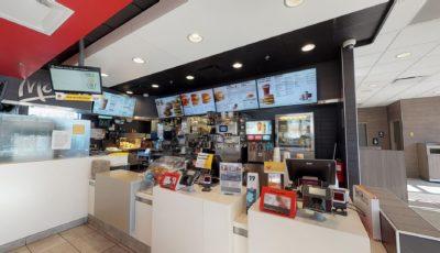 McDonald's – Libertyville, IL- 120031/NSN 119 3D Model