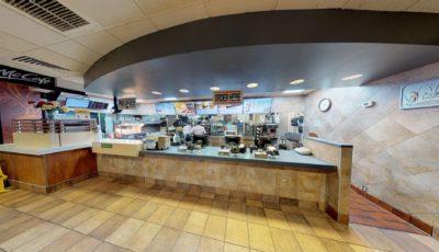 McDonald's – Milwaukee, WI – 480089/ NSN 3741 3D Model