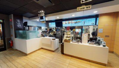 McDonald's – Vernon Hills, IL – 121085/NSN10547 3D Model