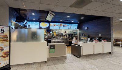 McDonalds – Wauwatosa, WI – 480028/NSN643 3D Model