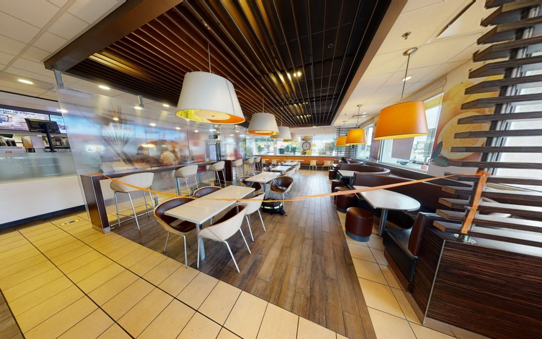 McDonalds – Addison IL North Ave