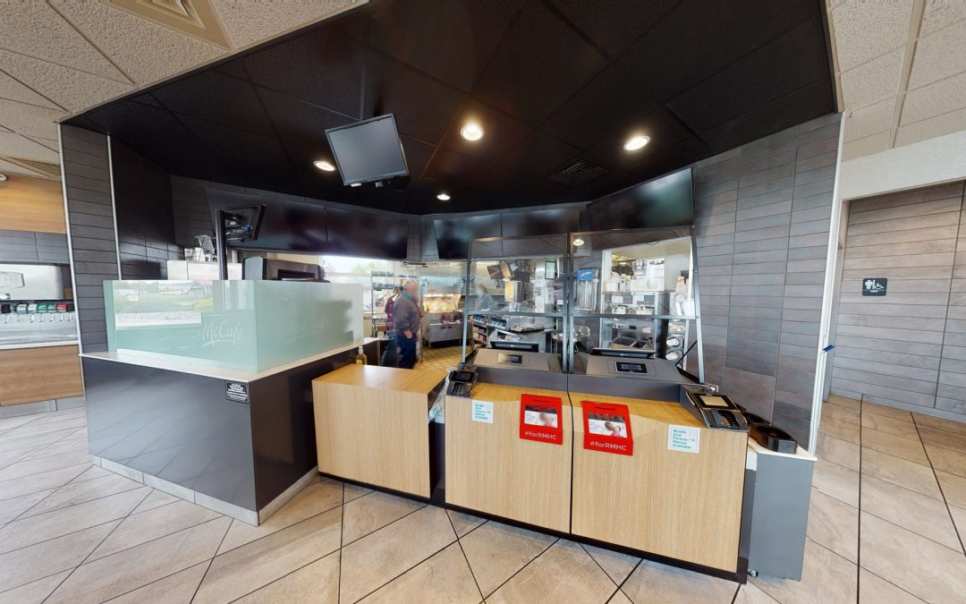 McDonald's – Bay City, MI – 211737/NSN 26495