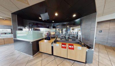 McDonald's – Bay City, MI – 211737/NSN 26495 3D Model