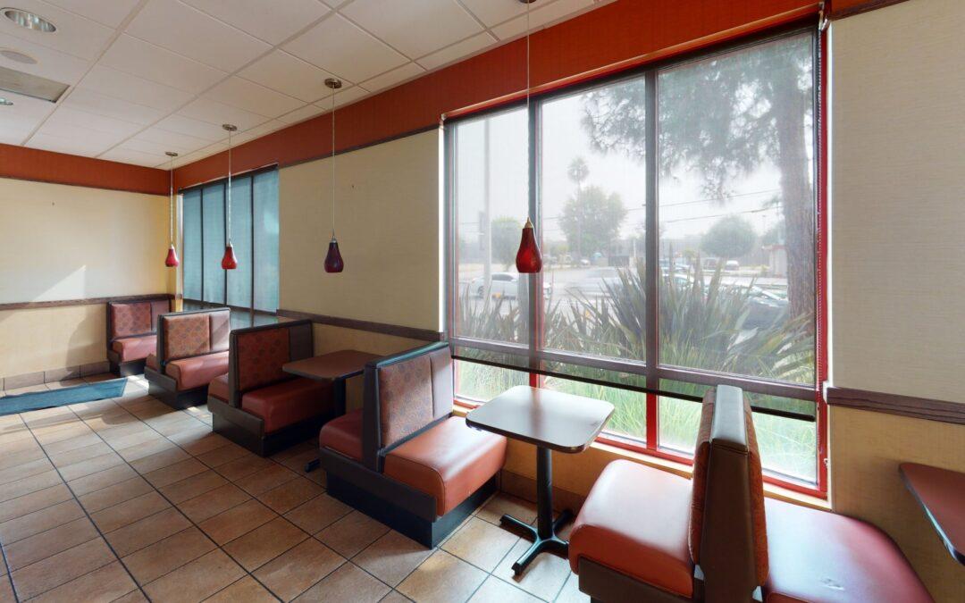 The Habit Burger – Tustin, CA