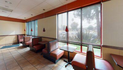 The Habit Burger – Tustin, CA 3D Model