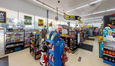 Family Dollar – Windham, OH 3D Model