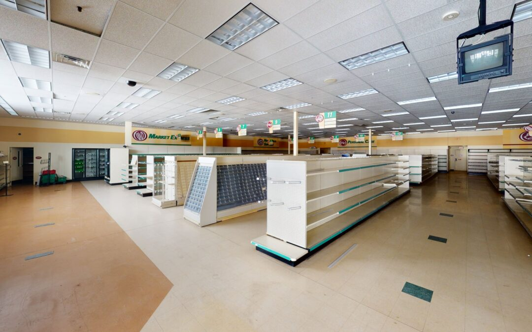 Dollar Tree – Lineville Rd., Howard, WI (D12696)