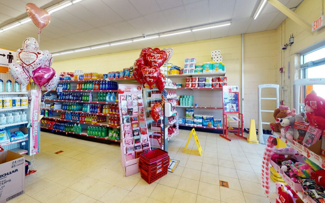 Family Dollar – Melrose Park, IL