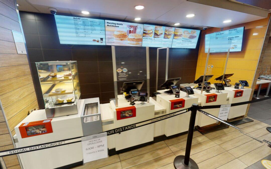 McDonald's Union Station